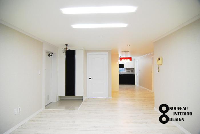 평택 동삭동 현대 아파트 리모델링 - 28평 [심플인테리어/평택 ...
