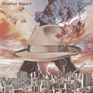 [Jazz] Weather Report Heavy Weather
