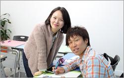 언어 교육에 최적화 된 프로그램