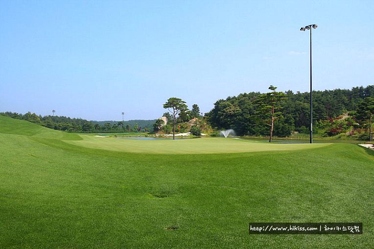 파인리즈 골프장