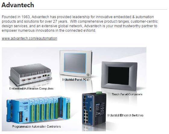 advantech 제품 판매 합니다.