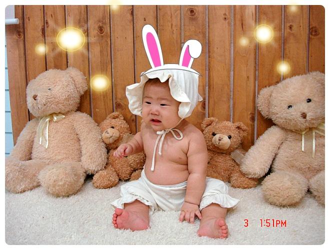 아기 사진