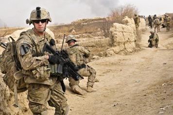 미국 아프가니스탄 전쟁 공식 종료하다