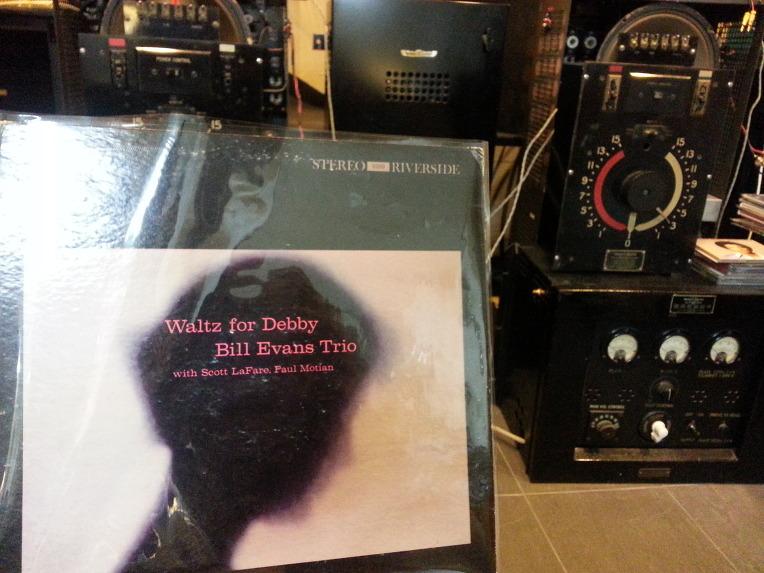 My Foolish Heart, Bill Evans Trio