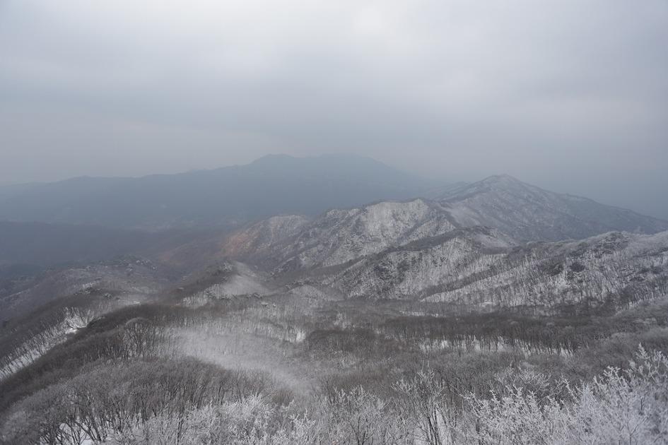 [남양주] 천마산