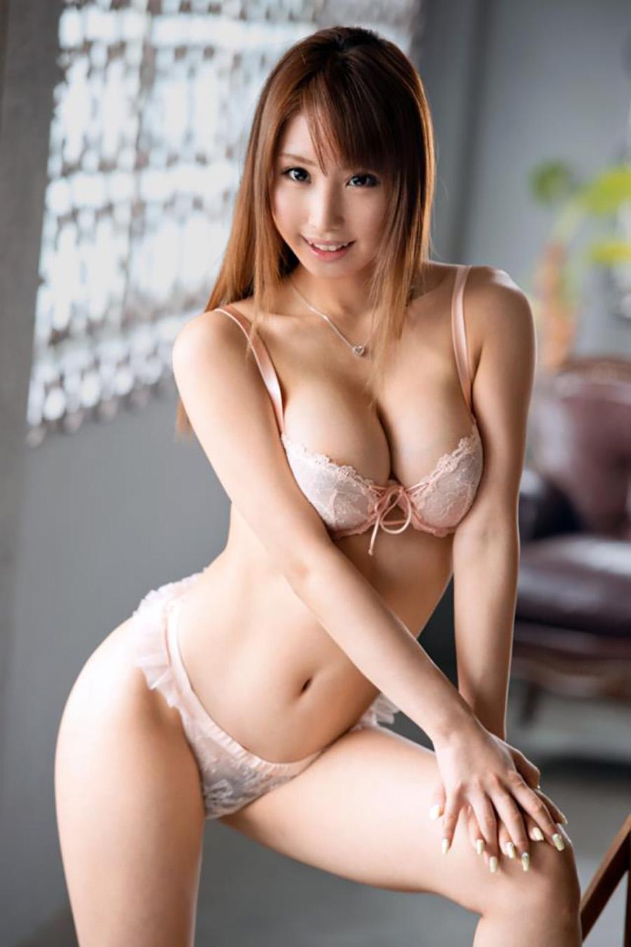 cool Japanese AV girl